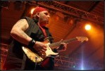 Le site officiel de Popa Chubby