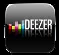 Notre playlist sur Deezer
