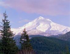 Les Rockies vues de la Lolo Pass