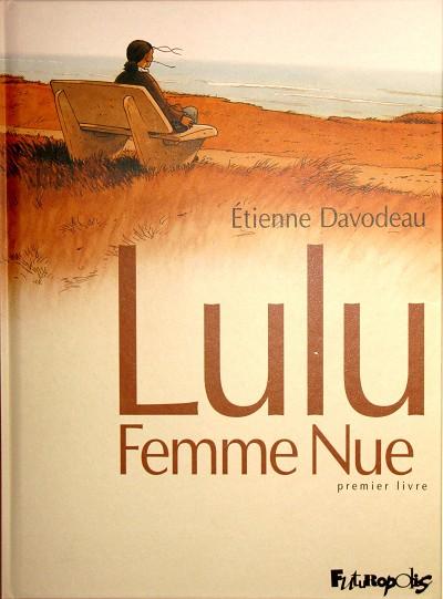 Le site officiel d'Etienne Davodeau
