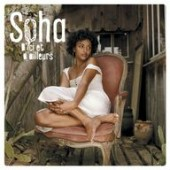 Le site de Soha sur MySpace