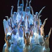 Le site du ballet